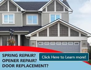 Springs Repair - Garage Door Repair Albertson, NY